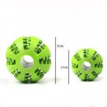 Dog Toys Ball of Food Clean Teeth