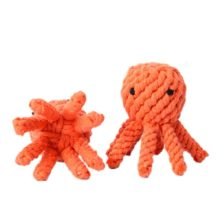 Dog Rope Chew Toys Training Teething