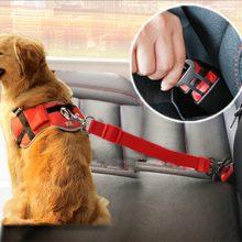 Vehicle Dog Safety Seat Belt