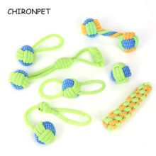 Chew Toy Durable Braided Rope